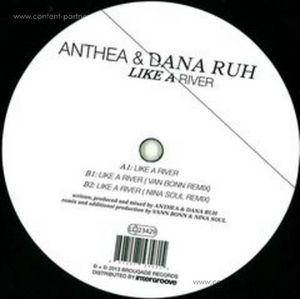 anthea & dana ruh - like a river
