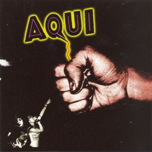 aqui - the first trip out