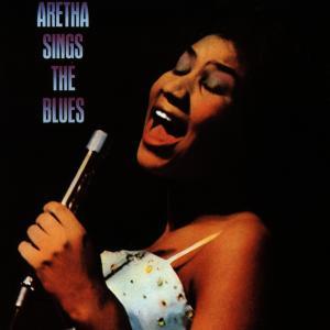 aretha franklin - aretha sings the blues