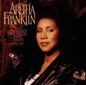 aretha franklin - greatest hits 1980-94/bonus