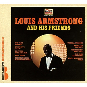 armstrong,louis - and his friends