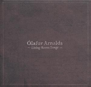 arnalds,olafur - living room songs