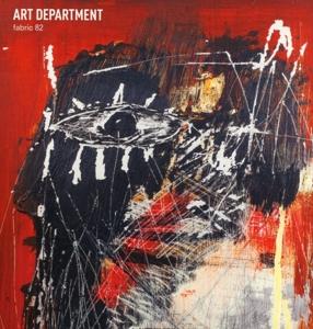 art department - fabric 82