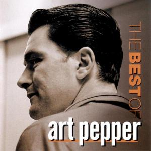 art pepper - best of art pepper