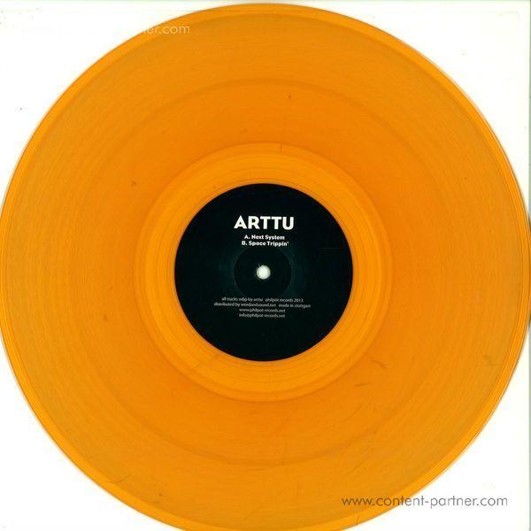 arttu - next system