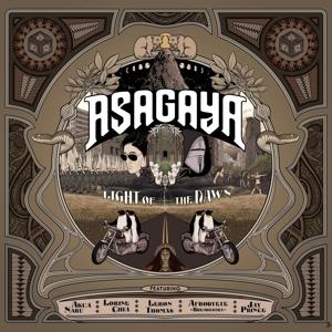 asagaya - light of the dawn