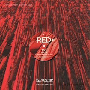 asc / consequence / martsman - pushing red pack 11/12/13