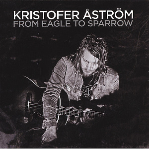 astr?m,kristofer - from eagle to sparrow