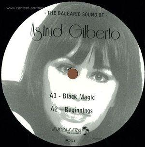 astrud gilberto - the balearic sound of