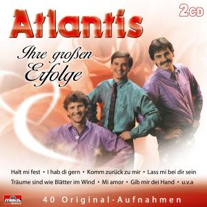 atlantis - ihre grossen erfolge