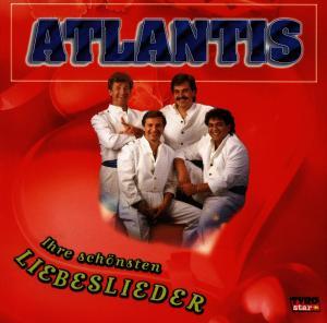 atlantis - ihre schönsten liebeslieder