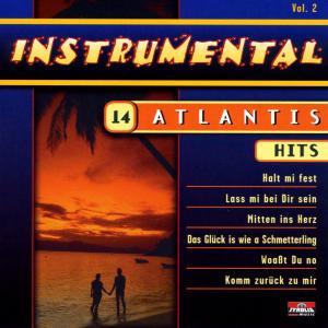 atlantis - instrum.vol.2-atlantis