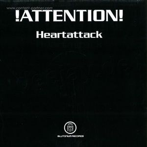 attention! - heartattack