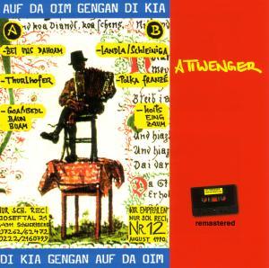 attwenger - auf da oim gengan di kia