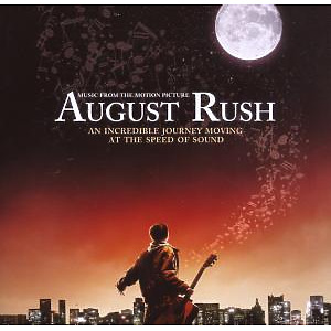 august rush (motion picture soundtrack) - august rush/klang des herzens (motion pi
