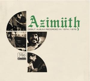azymuth - azim�th