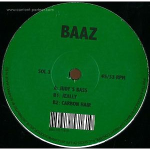baaz - ep (back in)