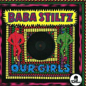 baba stiltz - our girls