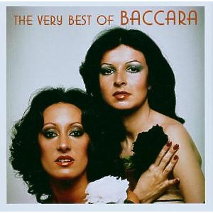 baccara - best of,the very