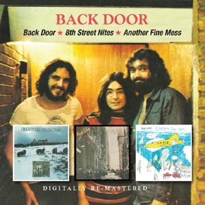 back door - back door/8th street nite/another fine m