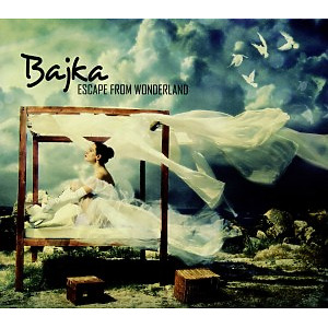bajka - escape from wonderland