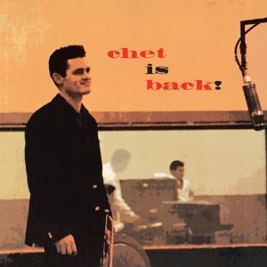 baker,chet - chet is back