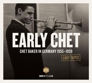 baker,chet - early chet-in germany 1955-59