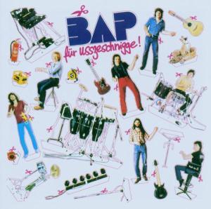 bap - f�r usszeschnigge (remastered)