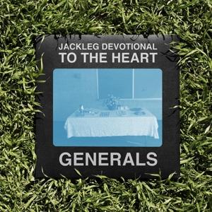 baptist generals,the - jackleg devotional to the heart