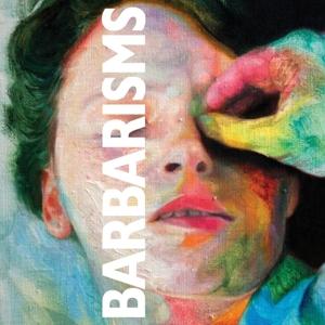 barbarisms - barbarisms