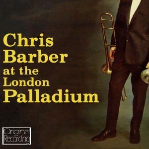 barber,chris - at the london palladium