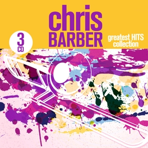 barber,chris - greatest hits collection