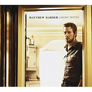 barber,matthew - ghost notes