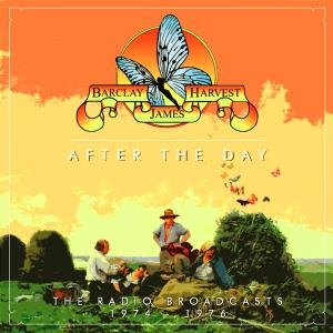 barclay james harvest - after the day-the bbc recordings