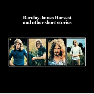 barclay james harvest - barclay james harvest and other short st