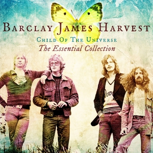 barclay james harvest - child of the universe: the essential col