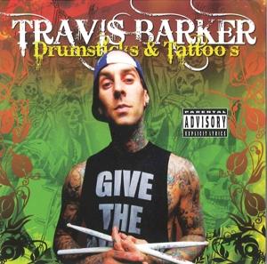 barker,travis - drumsticks &  tattoos