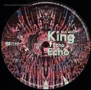 bas mooy - king of echo echo