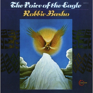 basho,robbie - the voice of the eagle