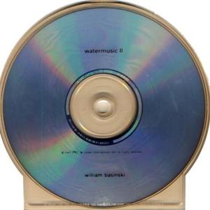 basinski,william - watermusic ii