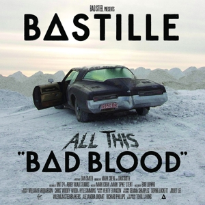 bastille - all this bad blood (deluxe edt.)