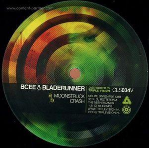 bcee & bladerunner - moonstruck / crash