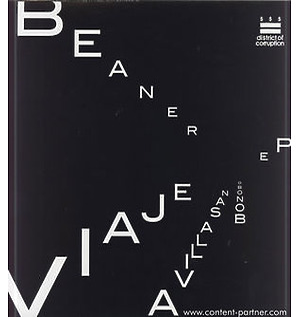 beaner - viaje a villa san bonobo ep