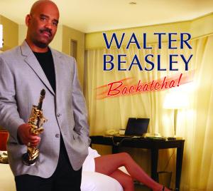 beasley,walter - backatcha!