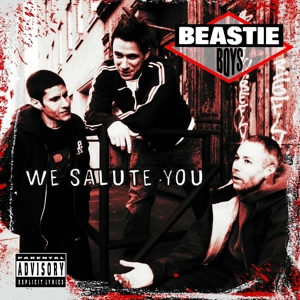 beastie boys - we salute you