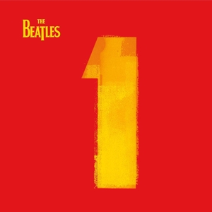 beatles,the - 1 (2015 remaster)