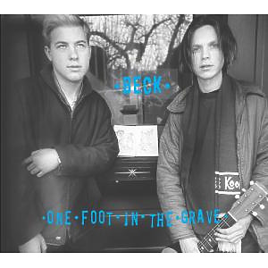 beck - one foot in the grave