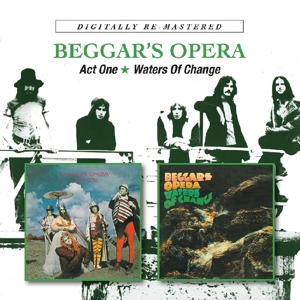 beggar's opera - act one/waters of change