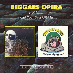beggars opera - pathfinder/get your dog off