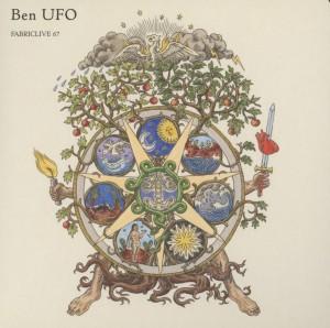 ben ufo - fabric live 67